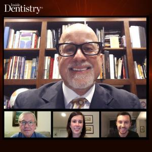 Inside Dentistry Roundtable: Challenges in Endodontics