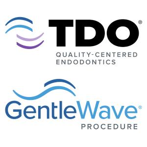 TDO and GentleWave Logos