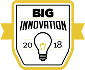 2018 BIG Innovation Award