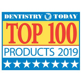 2019 Dentistry Today 32nd Annual Readers' Choice Top 100 Products