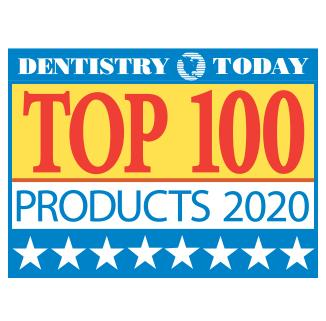 2020 DENTISTRY TODAY 34th ANNUAL READERS' CHOICE TOP 100 PRODUCTS